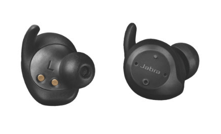 Jabra hörlurar